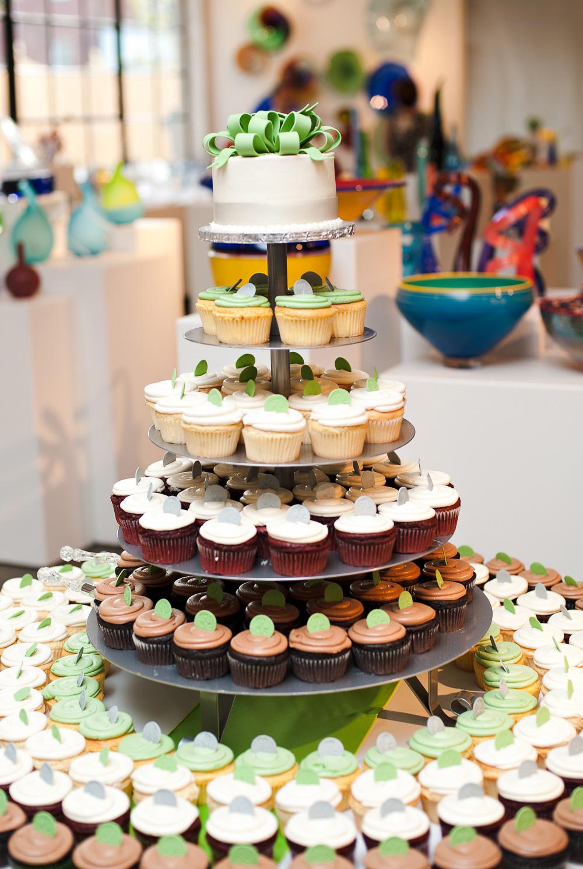 Wedding | Cupcakes