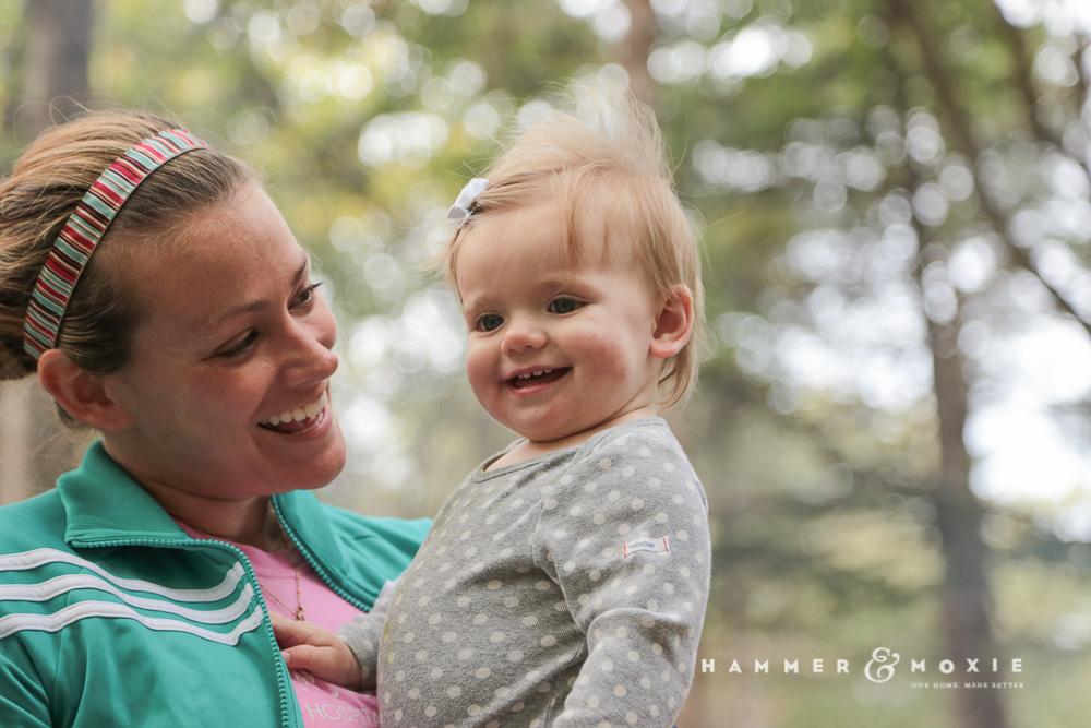 Applebutter | Mommy & Hannah