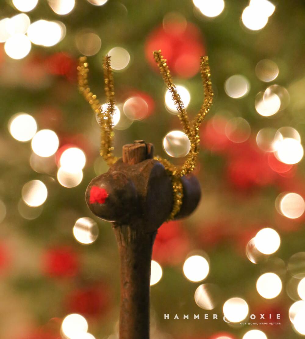 Merry Christmas | Hammer & Moxie